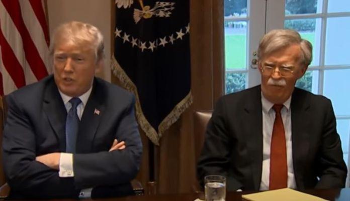 BLIŽI IM SE KRAJ! TRAMP POVLAČI AMERIKU IZ NATO?! Bivši savetnik: Rizik postoji, A EVO I ZAŠTO 1