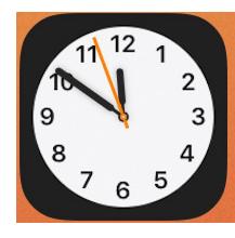 ios 14 beta 2 clock