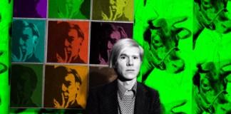 Andy Warhol destacada