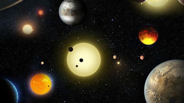 707 detecciones por parte de Kepler han sido clasificados como otro tipo de fenómeno astronómico.