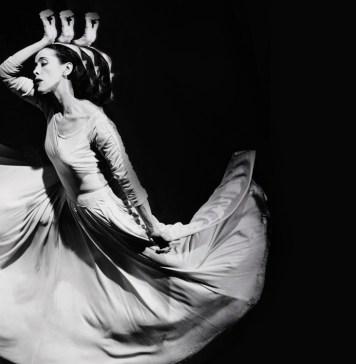 martha graham, la picaso de la danza, bailarina, arte