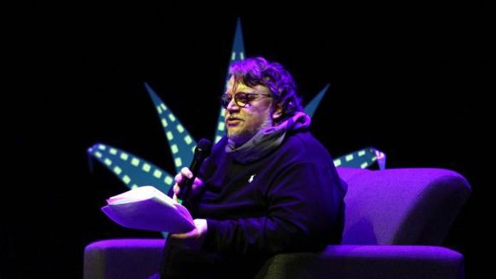 Guillermo del Toro (2)