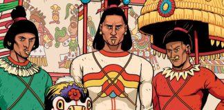 aztec empire principal