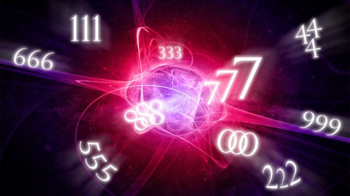 números principal