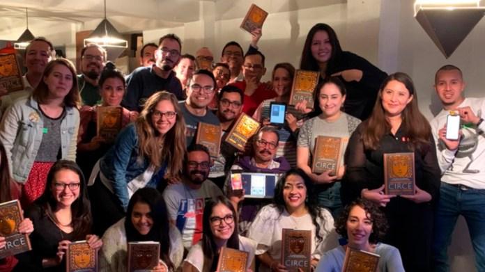 México lector destacada
