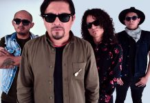 Banda de Rock, Indie Rock, banda mexicana