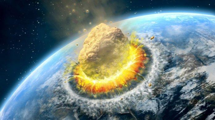 Cráter, Cráter Chicxulub, Dinosaurios, Asteroides, Extinción, México, Yucatán, arqueólogos, península de Yucatán
