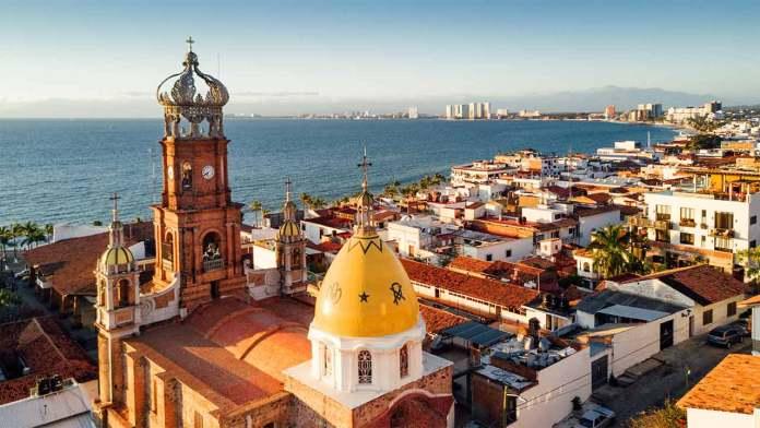 vallarta, puerto vallarta, playa de oro, playa jalisco, las mejores, mejores playas mexico