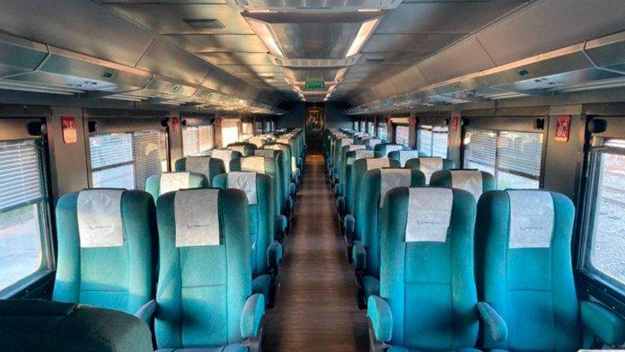 tren chepe, viaje, tour, 2020, regresa tren chepe, los mochis, cohahuila, creel, sierra madre