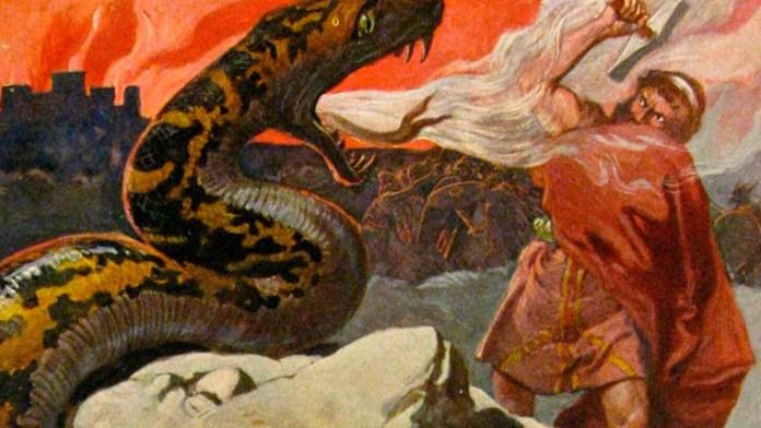 Thor, dios del trueno, hijo de Odín, Odín, fyorgyn, mitología nórdica, deidades, comics, cine, Avengers, panteón nórdico