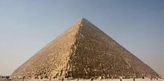 pirámide de giza, pirámide Egipto, Egipto, científicos, comunidad científica, ondas electromagnéticas, nanopartículas, Graham Hancock, Cristopher Dunn, células fotovoltaicas