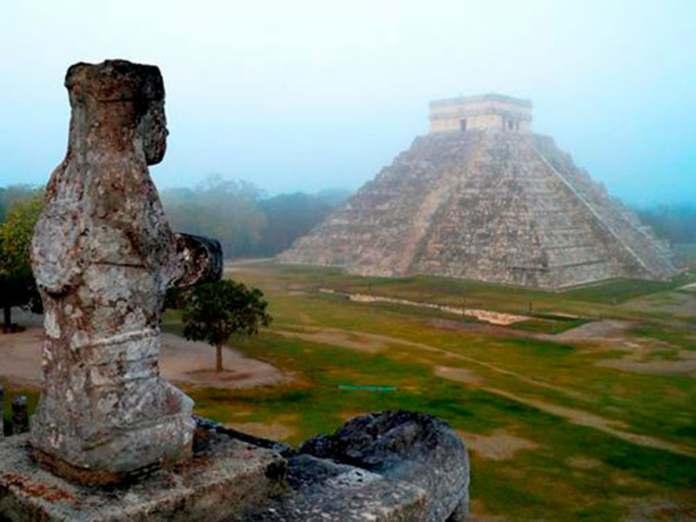 piramides yucatan, nuevas piramdies, descubiertas en yucatan, piramides 2020 descubiertas, cultura maya