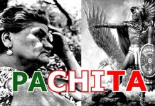 Pachita, Maria Sabina, brujos, curanderos, cdmx, curanderos de la Ciudad de México, Jacobo Grinverg, comunidad científica, teoría sintérgica, las manifestaciones del ser pachita, operaciones, viajes astrales