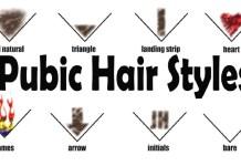 vello púbico, estilos de vello púbico, vello púbico femenino, zona de bikini, moda, globalización, mujeres japonesas, mujeres europeas, mujeres estadounidenses, bikini, Playboy, moda internacional