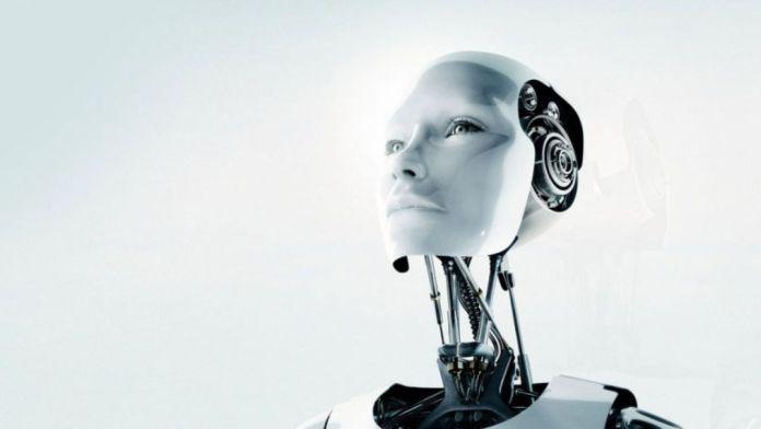 robot, inteligencia artificial, facebook desconecta robots por crear su propio lenguaje, dos robots de facebook crean su propio lenguaje