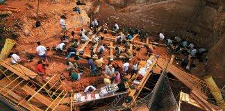 atapuerca, excavacion, arqueologo
