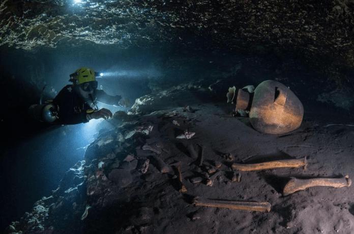 El Gran Acuífero Maya 4
