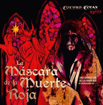 Corvus Corax, banda, rock, alemana, Edgar Allan Poe