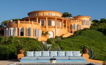 Cuixmala, hotel más lujosos, hotel más lujosos de mexico