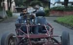 Nepali Students Built Car via Bike Engine.