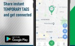 Apps to Share Your Location: KAHA