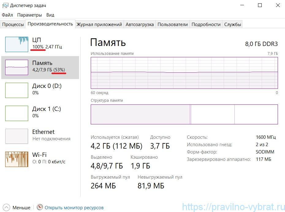 Runs en Processor Downloadniveau