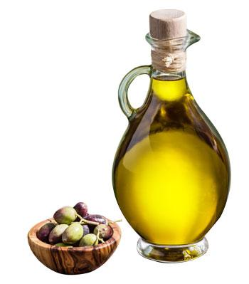olivolja mot förstoppning