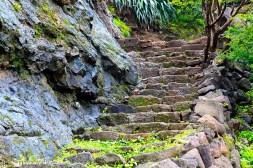 stairs to patta fort