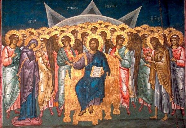Крестный путь спасителя Иисуса Христа на Голгофу, остановки