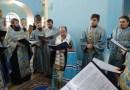 Владыка Митрофан возглавил акафист у Луганской иконы Божией Матери