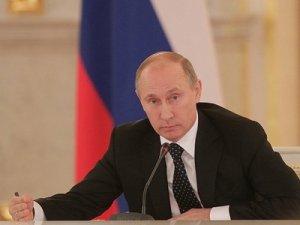 Путин назначил судей в Самарской области
