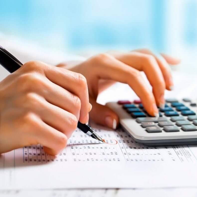 Коэффициенты финансовой устойчивости. Коэффициент финансового риска: формула по балансу, правильный расчет