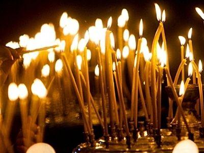 О свечках, «мерседесах» и церковном богатстве / Православие.Ru