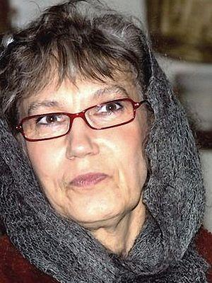 Ксения Игоревна Кривошеина