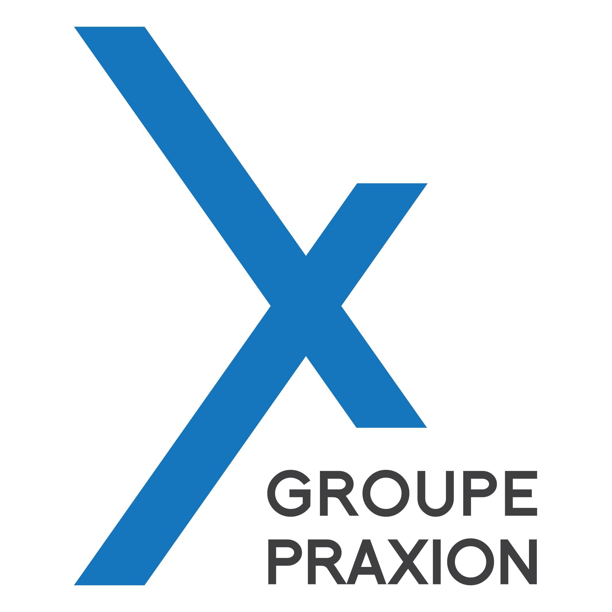 Praxion icône