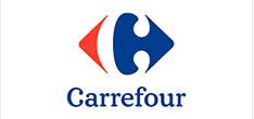 Carrefour : référence client Praxis Développement