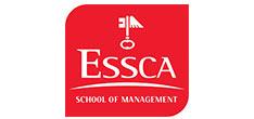 Essca : référence client Praxis Développement