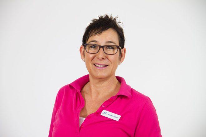 Barbara Stätter