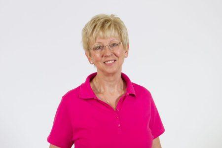 Sigrid Wamsler