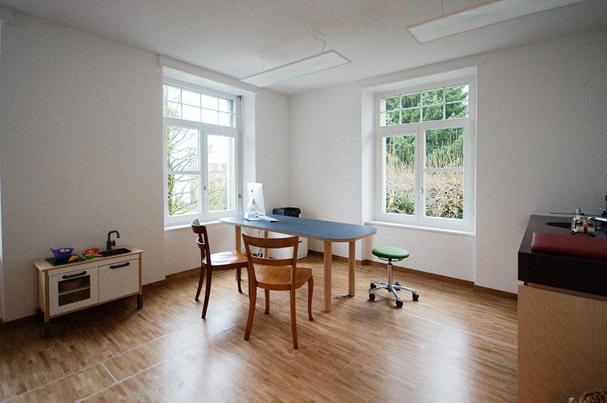 Praxis im Vieri, Aarau