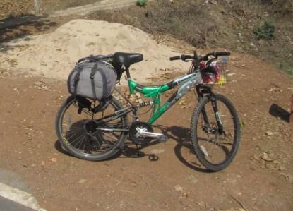 Neil's Bike