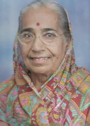 savitri choudhary