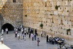 YOU, Praying for the Peace of Jerusalem