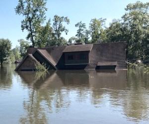 Hurricane Prayers for Harvey