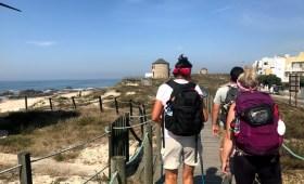 Coastal Camino