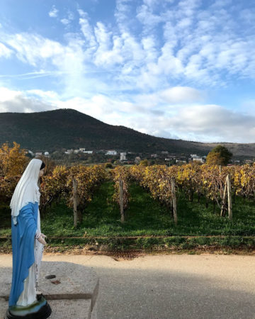 Medjugorje - A Prayerful Retreat