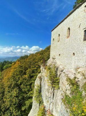 La Verna Italy