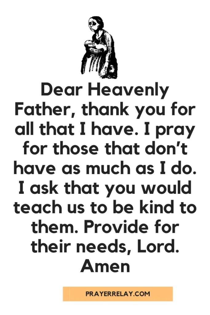 Bedtime Prayer for kids 3