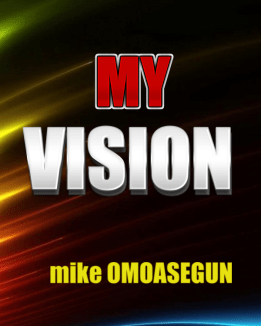 MY VISION 2