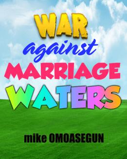 WAR AGAINST MARIAGE